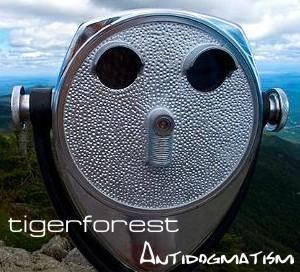 Antidogmatism, by Tigerforest on OurStage