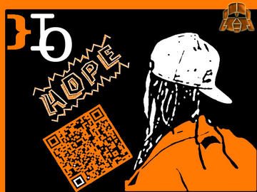 Da2ndletter- Hope, by Da2ndLetter on OurStage