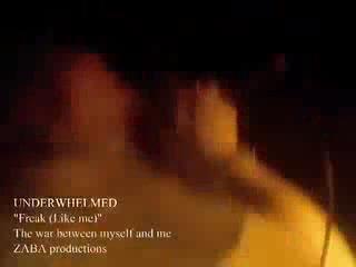 Freak (Like Me), by Underwhelmed on OurStage