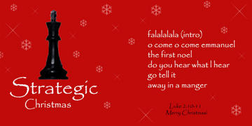 O Come O Come Emmanuel, by Strategic on OurStage