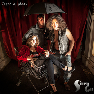Just a Man, by Siren Call on OurStage