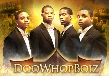One Time, by The DooWhopBoiz on OurStage