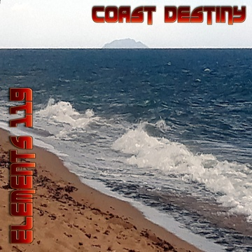 Coast Destiny, by Elements 119 Featuring BAMIL on OurStage