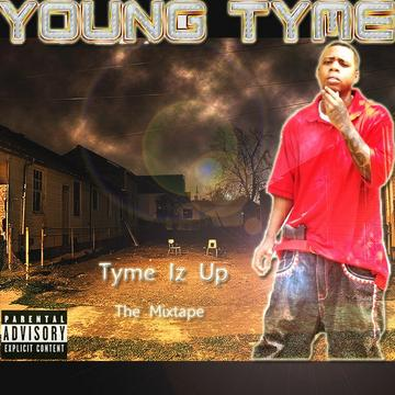 I Run It!!!!!, by Young Tyme & Luv B on OurStage