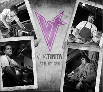 Yo Te Necesito, by Vida Tinta on OurStage