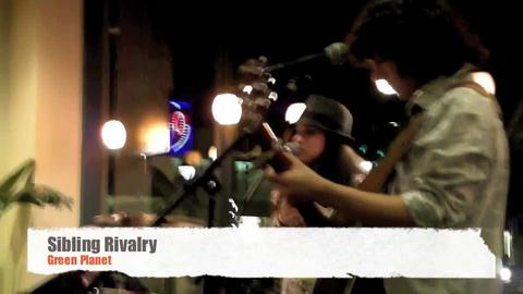 LIve performance, by Sibling Rivalry on OurStage