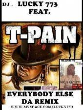 t-pain mix, by dj lucky 773 on OurStage