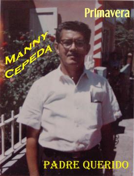 "Primavera (Re-Mix), by Manny Cepeda ""El Salsero Clasico"" on OurStage"