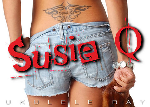 Susie Q, by Ukulele Ray & The Chavelles on OurStage