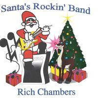 Santa's Rockin' Band, by Rich Chambers on OurStage