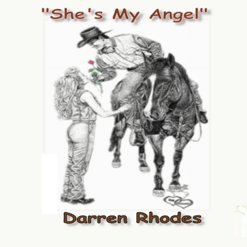 She's My Angel, by Darren Rhodes on OurStage
