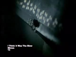 I Think It Was The Blow (Music Video), by MIMES on OurStage