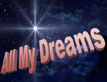 All My Dreams, by Vic Zarley on OurStage