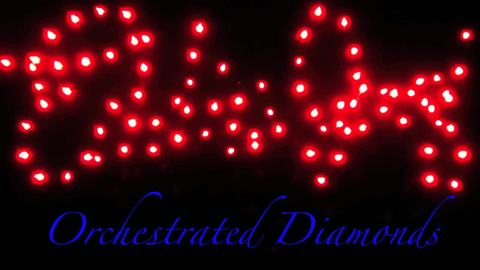 Orchestrated Diamonds , by Eddie Joez on OurStage