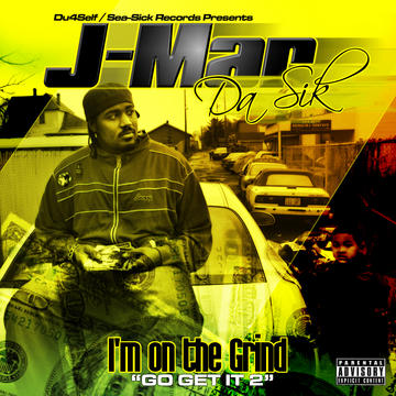 I'm On the Grind (Hustlin), by jmar music video on OurStage