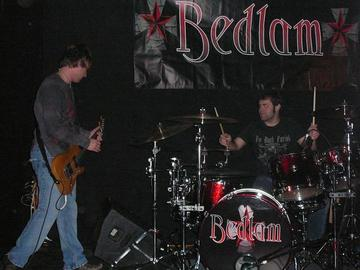 THROUGH THESE EYES, by BEDLAM on OurStage