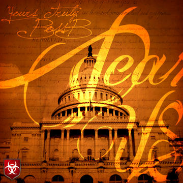 Dear US, by Boss B on OurStage