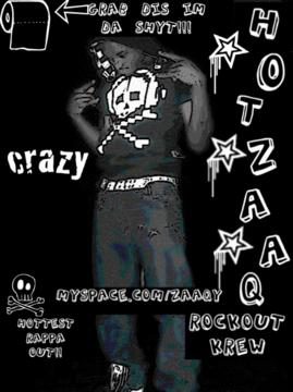Ima Get Dat Bread, by Hot Zaaq on OurStage