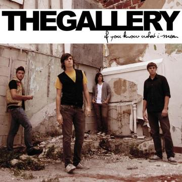 The Introduction, by The Gallery on OurStage