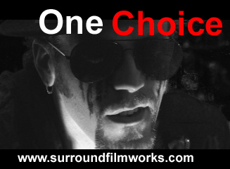 One Choice, by Eddie Brown, Jr. on OurStage