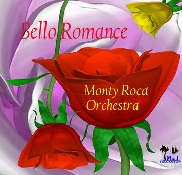 Sabor Tropical, by Monty Roca Orchestra on OurStage