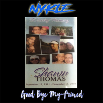 Goodbye My Friend Feat - Caitlin Johnson, by Nykle on OurStage
