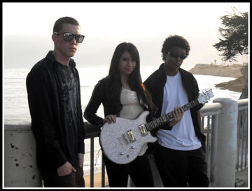My Own World-Remastered, by Jackie Rocks Band on OurStage