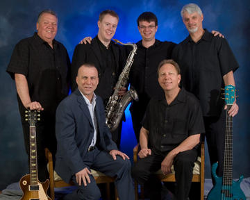 Granite State Christmas, by Fat City Band on OurStage