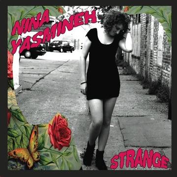 Strange, by Nina Yasmineh on OurStage