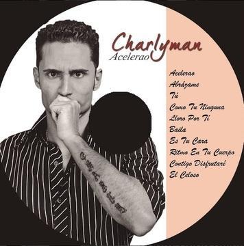 COMO TU NINGUNA, by CHARLYMAN on OurStage