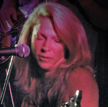 Alliteration (Matters of The Heart)(Original Studio Mix), by Cathy Stewart on OurStage