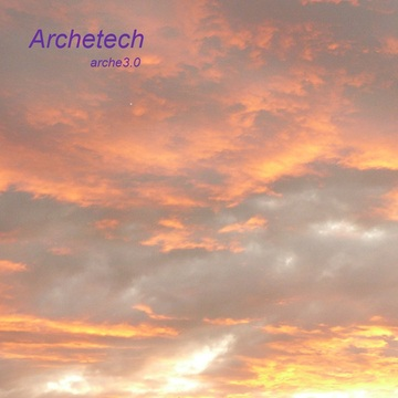 Convergence, by arche3.0 on OurStage