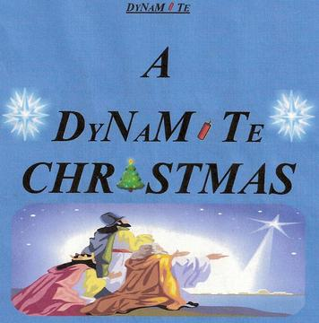 Silent Night! Holy Night!, by DyNaMiTe on OurStage