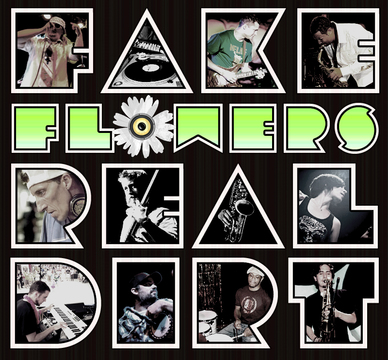 Untitled upload for Fake Flowers Real Dirt, by Fake Flowers Real Dirt on OurStage
