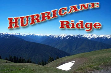 The Hard Way, by Hurricane Ridge on OurStage