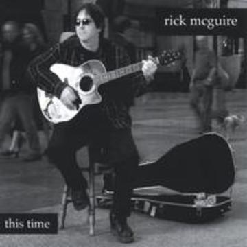Waiting for you WAV, by Rick McGuire on OurStage