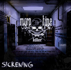 It's Too Late, by Morphine Killer on OurStage