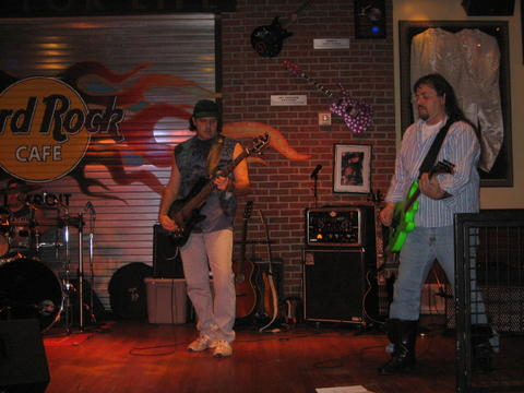 Starlite bar & grill, by NO JUSTUS on OurStage
