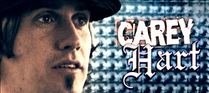 Carey Hart, Tattoos & the Surreal Life, by jennyfrommoli on OurStage