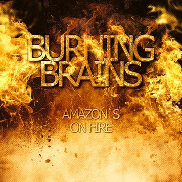 FAITH, by BURNING BRAINS THE BAND GUITARIST NELSON TORRES on OurStage