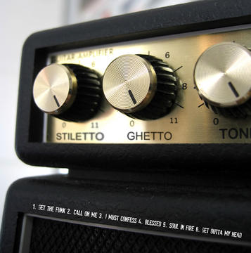 I Must Confess, by Stiletto Ghetto on OurStage
