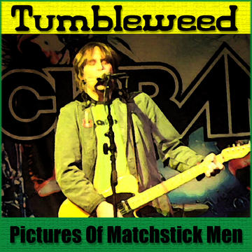 Pictures Of Matchstick Men, by Bob Macy and Tumbleweed on OurStage