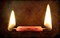 Burning Candles, by Bruce Langston on OurStage