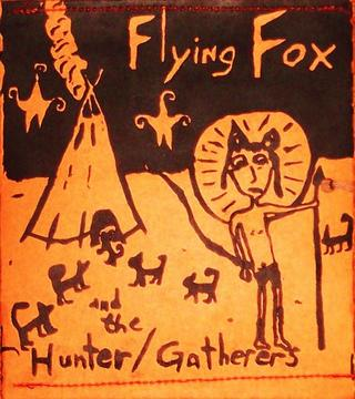 Anthony Milton Quits his Job, by Flying Fox and the Hunter/Gatherers on OurStage