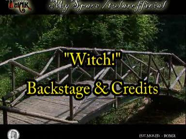 "Credits and thanks for ""Witch!"", by Tular on OurStage"