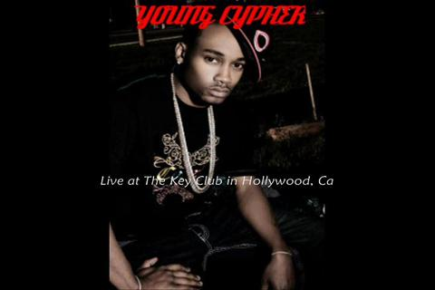 Young Cypher performing live in Hollywood, by Young Cypher on OurStage