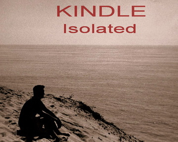 Isolated, by Kindle on OurStage