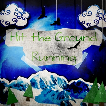 Hold You Down, by Hit the Ground Running on OurStage