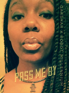 Pass Me By (The Salesman), by Garshar (Songbird) on OurStage