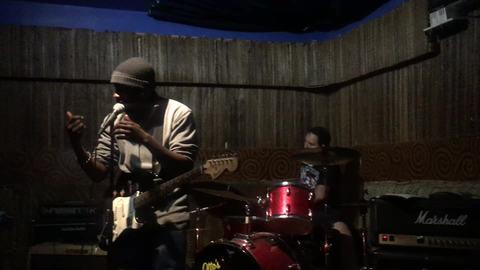 Thrash 'N' Burn (Vid 3), by DYNAMITE DANIEL on OurStage